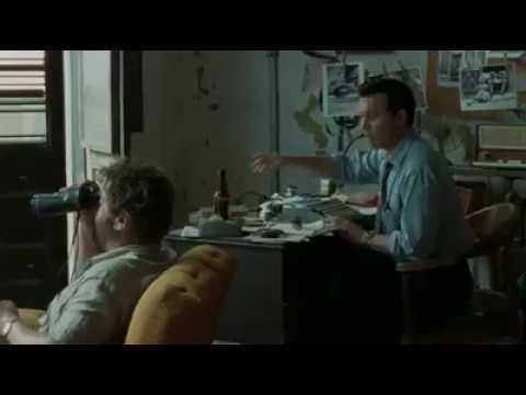 The Rum Diary Clip - Proof Alcohol