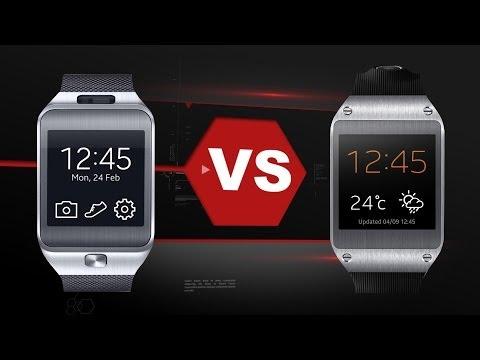Samsung Gear 2 Vs. Galaxy Gear - 12 Reasons to Upgrade!