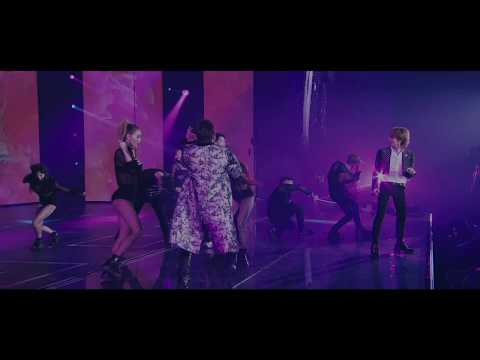 BIGBANG - SOBER (JAPAN DOME TOUR 2017 -LAST DANCE- : THE FINAL)