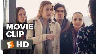 Mistress America Movie CLIP – Who Are These People? (2015) -  Greta Gerwig Comedy Movie HD