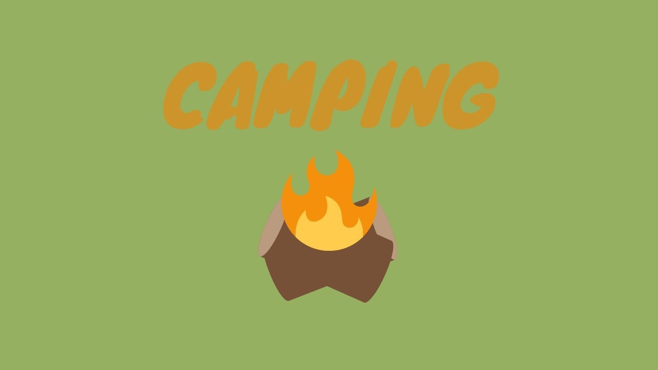 Bad Ending 2 Roblox Camping By Psyhcokitty7