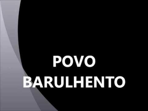 Playback Shirley Carvalhaes POVO BARULHENTO 4 Tons Abaixo Do Tom Original