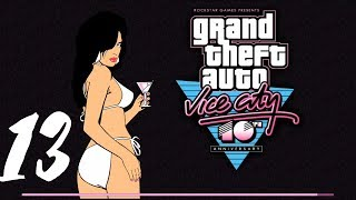 Grand Theft Auto: Vice City  - walkthrough part 13 android HD 1080p