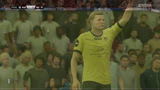 FIFA 19 Macclesfield Modo Carreira (2) ELF LEAGUE TWO OBJETIVO chegar PREMIER LEAGUE