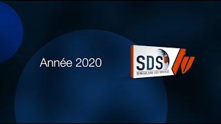 Les réalisations de la SDS en 2020