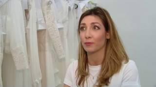 Hannibal Laguna prepara 32 vestidos para 32 gustos diferentes