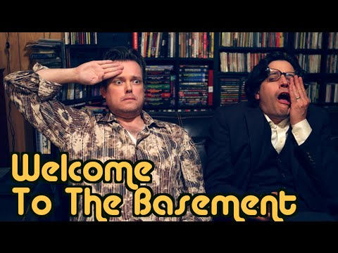 The Battleship Potemkin (Welcome To The Basement)