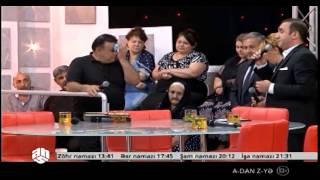 Tacir Sahmalioglu Elnare Abdullayeva Rovsen Eziz Yusif Mustafayev - Ana Mugami Super ifa