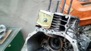 Китайский дизельный мотор. Как он мог работать?
