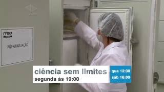 Ciência Sem Limites | Teaser Selante de Fibrina
