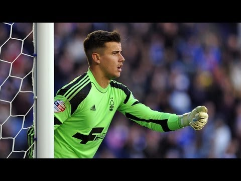 TOP 5: Karl Darlow Saves For Nottingham Forest