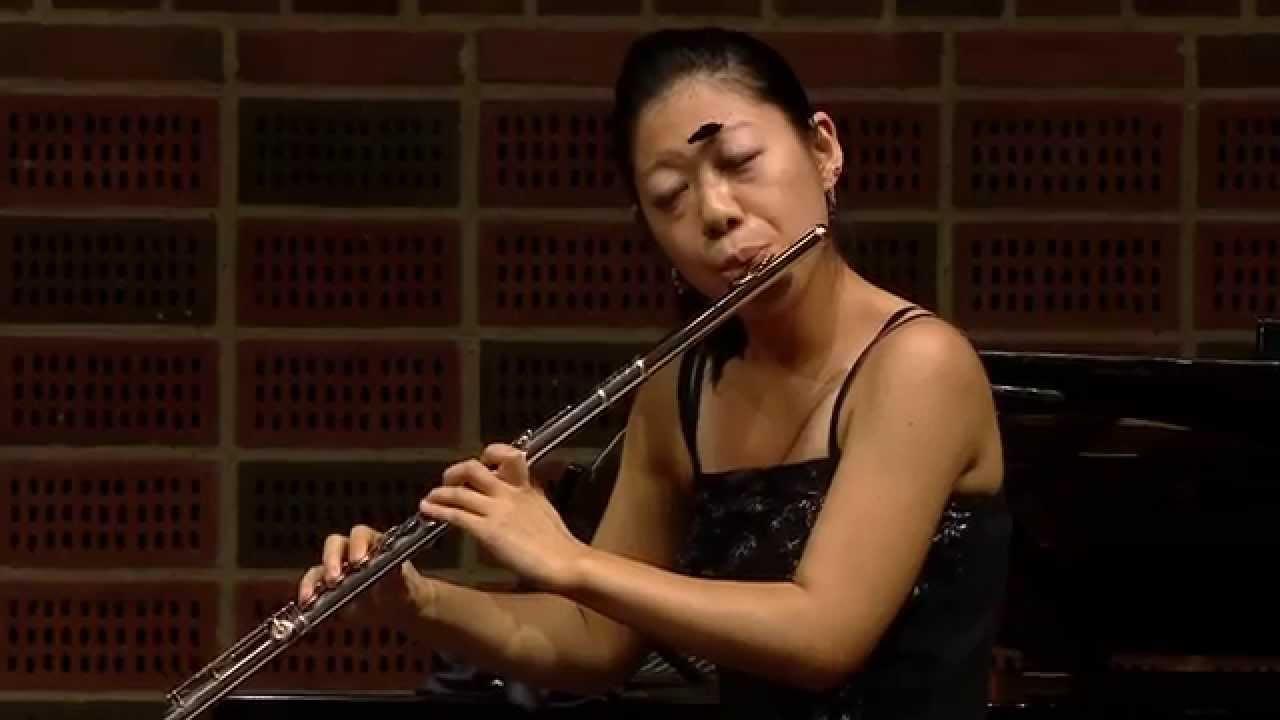 Скачать звуки флейты