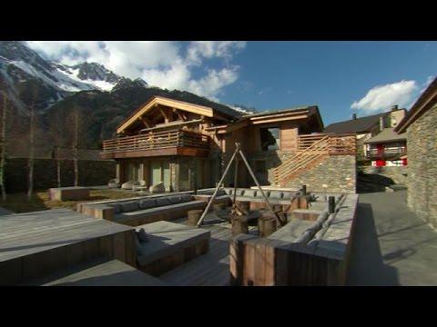 Droomhuis van Marcel Wolterinck - RTL WOONMAGAZINE - YouTube