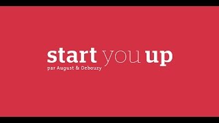 Start you up - Saison 3