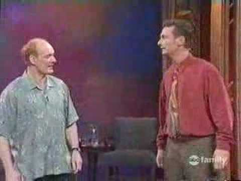 Whose Line Is It Anyway Show-Stopping Number - Hole Factory