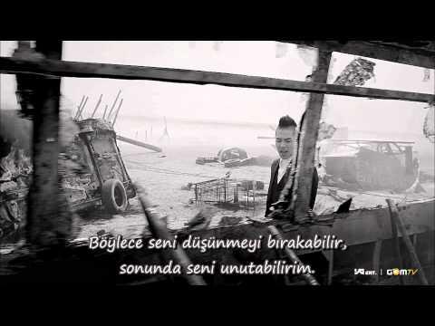 Big Bang - Love Song MV (Türkçe Altyazılı)