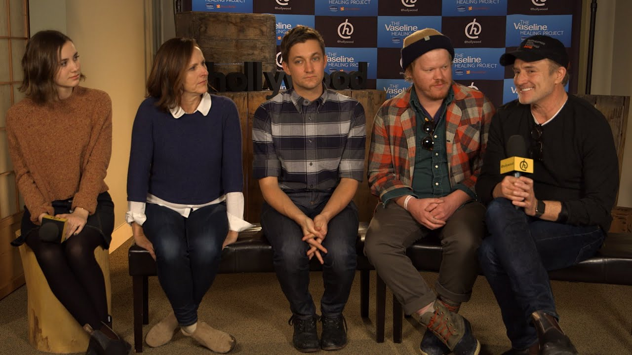 Sundance 2016 - Other People - YouTube