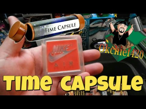 "Okchief420's Time Capsule "" Miscellaneous"""