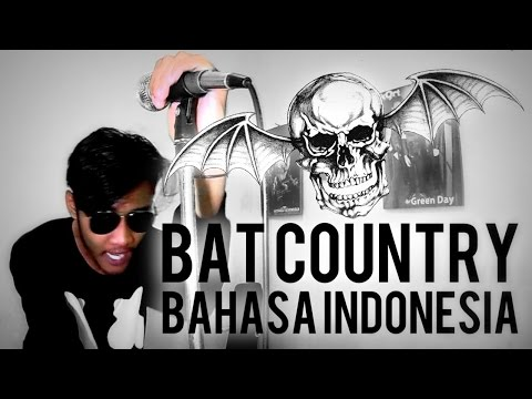 Avenged Sevenfold - Bat Country (Bahasa Indonesia) By THoC