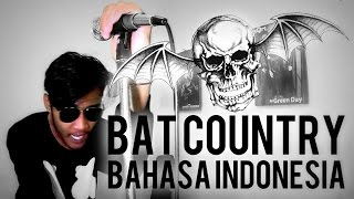 Avenged Sevenfold Bat Country by THoC