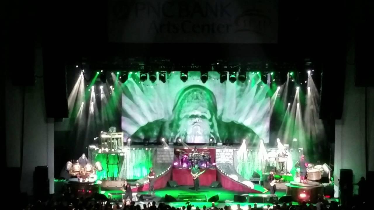 Slipknot   Duality Live PNC Bank Arts Center Holmdel NJ 7/9/16