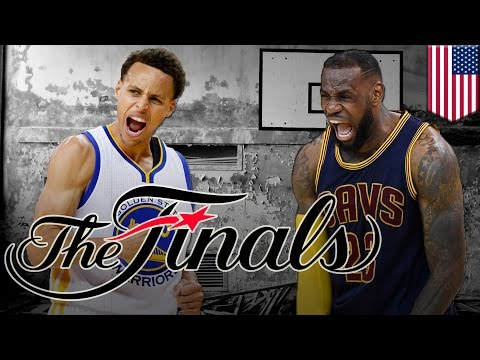 Warriors win 2015 NBA Finals: Curry has strength in numbers, outlasts King James