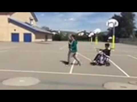 Wheelchair Video