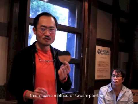Intro to Urushi