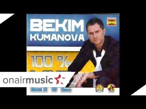 Bekim Kumanova - Tallava