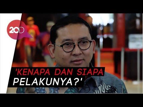 Foto Amien-Prabowo-Rizieq Dihapus IG, Fadli: Harusnya Tak Boleh! Mp3