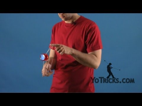 Learn How To Do The Yoyo Trick Cold Fusion