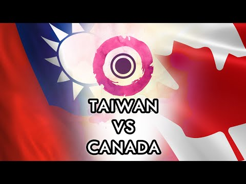 osu! World Cup 2015 - Quarterfinals | Taiwan vs Canada w/ Twitch Chat
