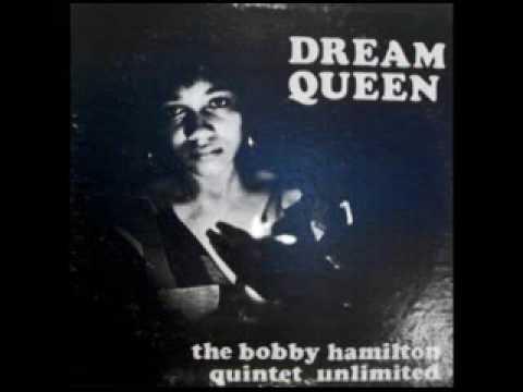 Bobby Hamilton Quintet Unlimited -- Priscilla