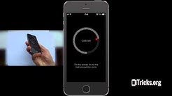 How To Calibrate iPhone Compass Instantly