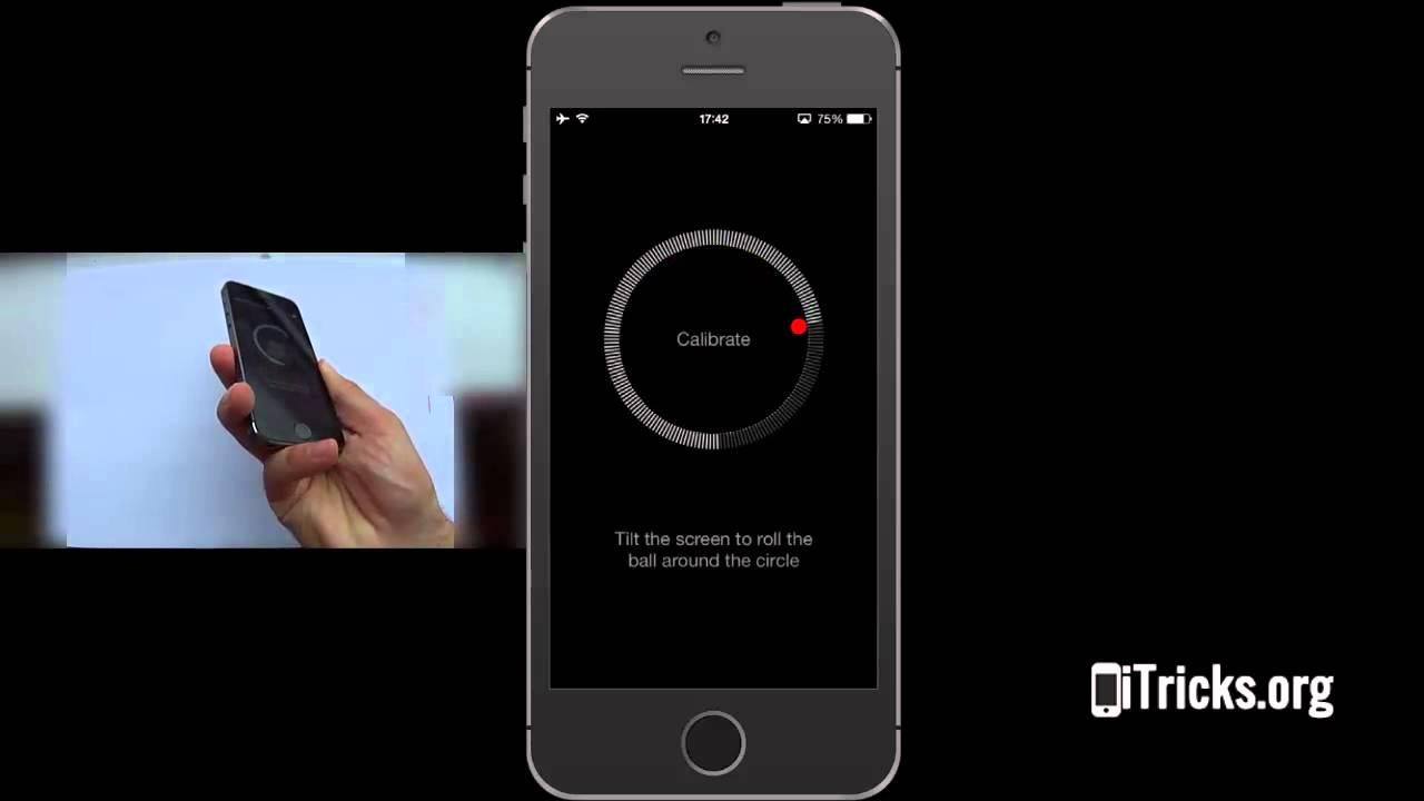 iPhone Compass Calibration Trick | iPhoneTricks org