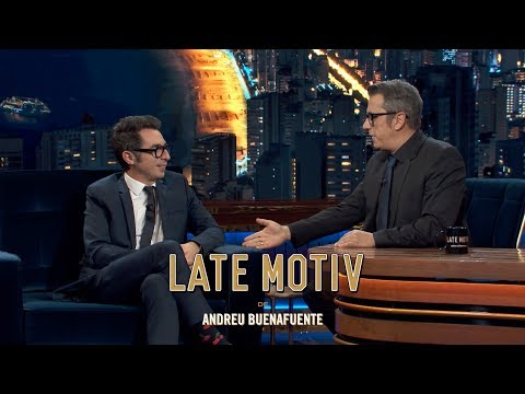 "LATE MOTIV - Berto Romero ""Carta a los Reyes Magos""  LateMotiv479"