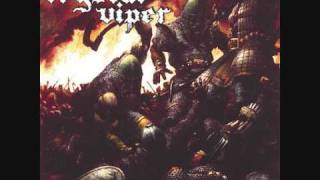 Crystal Viper - The Last Axeman