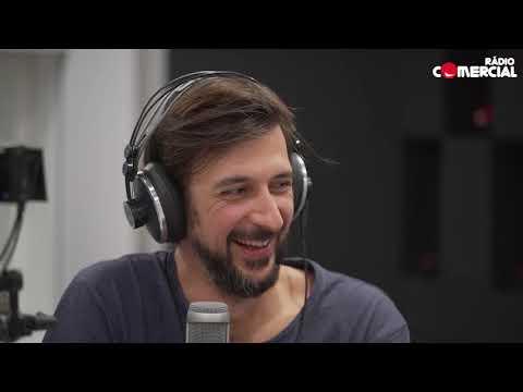 Rádio Comercial - Bruno Nogueira no 10 em 1