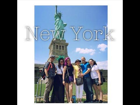 America Trip 2015: New Jersey, Washington D.C and New York