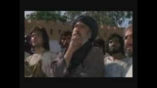 Film Le Messager (Rissala) - Bilal, appel à la prière Adhan