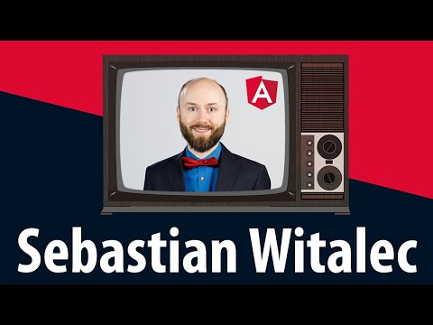 Build a chatbot for an Angular Application   Sebastian Witalec