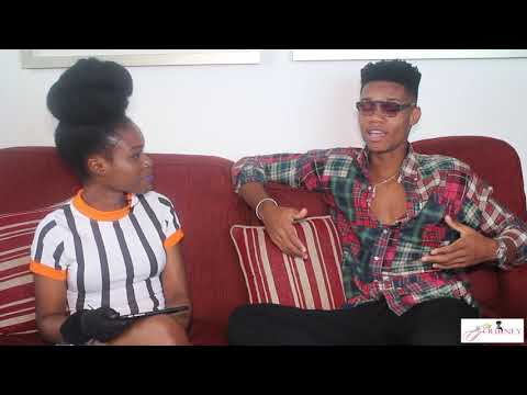 The Journey Exclusive with KiDi