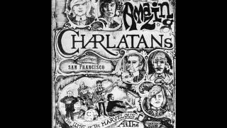 The Charlatans - Alabama Bound