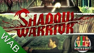 Shadow Warrior Review - Worth a buy?