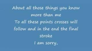 es gibt keine balladen mehr by the wohlstandskinder with english lyrics