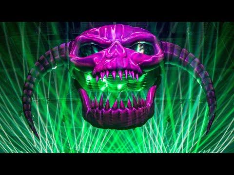 Masters Of Hardcore 2020 - Magnum Opus / Warm-Up Mix [Bassline Abuser]
