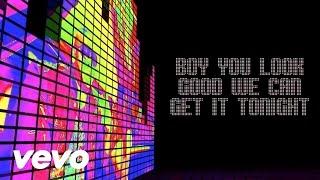 Erika Jayne - Get It Tonight (Official Lyric Video)  ft. Flo Rida