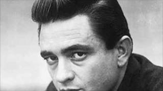 JOHNNY CASH - DADDY