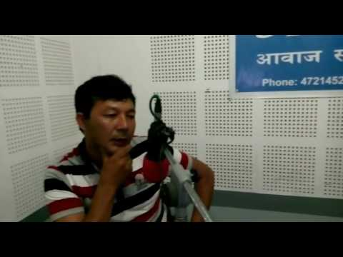 Radio Indreni Program | Radio Annapurna Nepal 94 MHz | Yunaj Creation