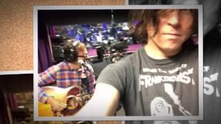Ryan Adams - Trouble (Acoustic BBC1 Radio)